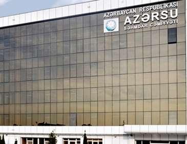"""Xammalı pulsuz olan """"Azərsu""""dan 500 milyon zərər – ABSURD"""