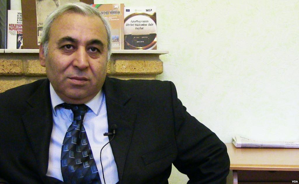 """Rafiq Daşdəmirli: """"Əli Kərimlinin yanındakı cəbhəçilərin çoxu bizə  qoşulacaq"""""""