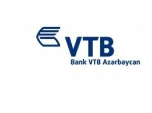Bank VTB (Azərbaycan) nağd pul krediti üzrə faiz dərəcəsini endirdi