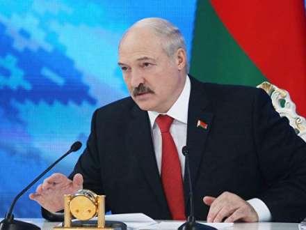 """""""Belarus heç vaxt Rusiyanın bir hissəsi olmayacaq""""- Lukaşenko"""