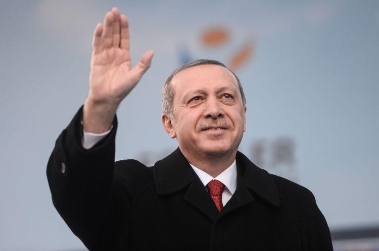 Ərdoğan Azərbaycana gəlir