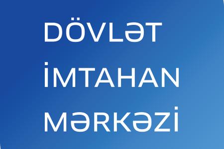 Bəzi abituriyentlər imtahandan qovulub – RƏSMİ