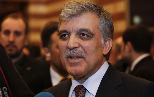 Abdullah Gül Türkiyə prezidentliyinə namizədliyini irəli sürəcək?- Açıqlama