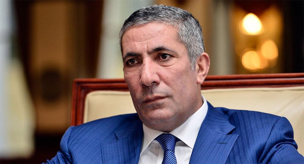 """""""İlham Əliyev verdiyi bütün vədlərə əməl edib"""" – Siyavuş Novruzov"""