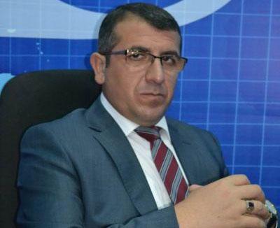 """Samir Adıgözəlli: """"Onlar gücü çatan yerləri işğal və ilhaq edirlər"""""""