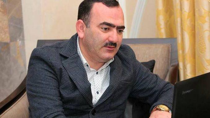 Mərhum jurnalistin oğlu dünyaya gəldi: öz adını verdilər