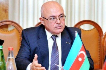 """Aydın Əliyev DANIŞDI: – """"Həyat bunu göstərir"""""""