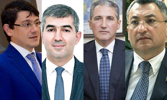 Yüksək vəzifəyə təyin olunan deputatlar – 6 yer boşdur