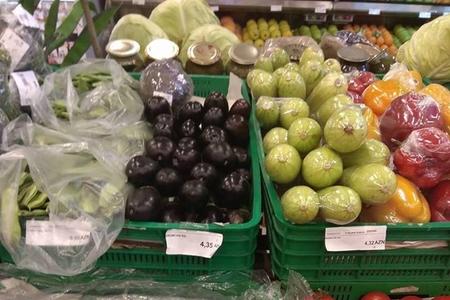 Meyvə-tərəvəz sürətlə bahalaşır: pomidorun fantastik qiymətinin sirri