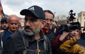 Ermənistanda inqilab: etiraz aksiyaları davam etdiriləcək