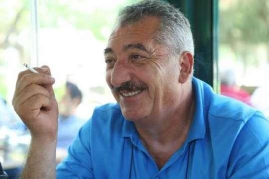 """Rüstəm Behrudi Kəramət Böyükçölü """"tərbiyəsiz"""" adlandırdı – """"Alkaş"""" sözünə görə…"""