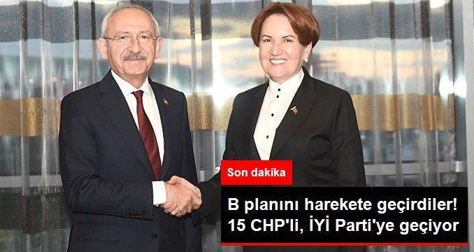 15 deputat Meral Akşenerin partiyasına keçdi –İYİ-nin seçki yolu açılır