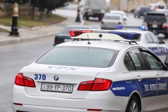 Yol polisindən sürücülərə – SON XƏBƏRDARLIQ