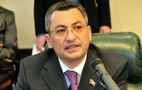 """""""Qaçqınkom"""" sədri kadr dəyişikliyinə başladı – Direktor işdən çıxarıldı"""