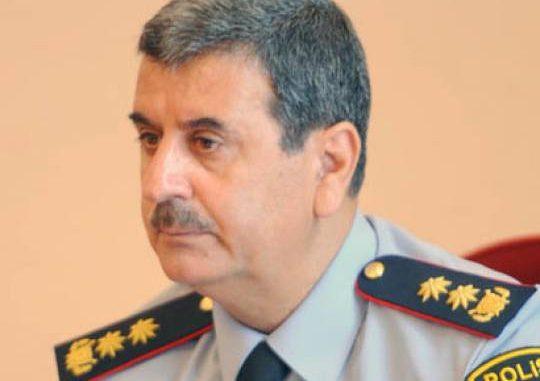 Məşhurların övladları: General Oruc Zalovun polkovnik oğlu