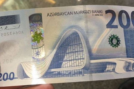 Mərkəzi Bankın zəruri saydığı 200 manatlıqlar niyə dövriyyədə deyil? – RƏY