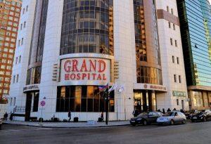 """""""Grand Hospital"""" kimə satılıb? – KÜTLƏVİ İXTİSAR"""