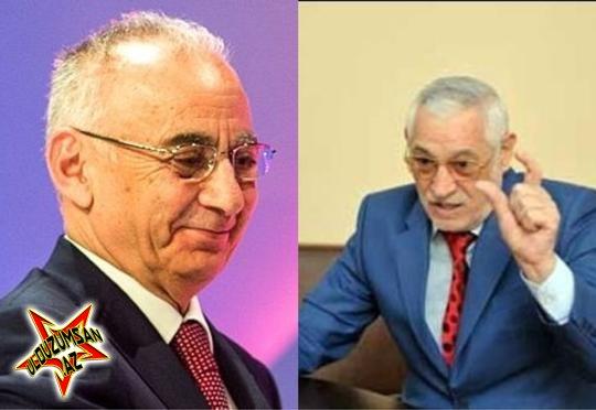 """""""Hacıbala kimiləri mənim dədə-babamın qarşısında nökər işləyib"""" – Şeyx Əbdüldən şok sözlər"""