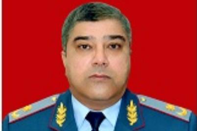 Deputat Hacı Salayevin general qardaşı işdən çıxarıldı