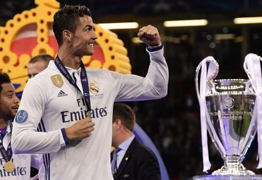 """""""Real"""" Çempionlar Liqasının qalibi oldu"""
