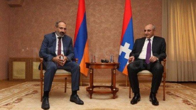 """""""Dağlıq Qarabağ ayrıca tərəf kimi çıxış etməyənədək, Minsk qrupu…"""" – Paşinyan"""