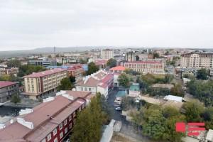 Naxçıvanda ÜDM artıb