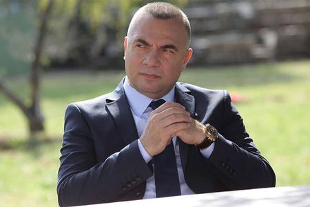 Oktay Kaynarca Azərbaycanı təbrik etdi