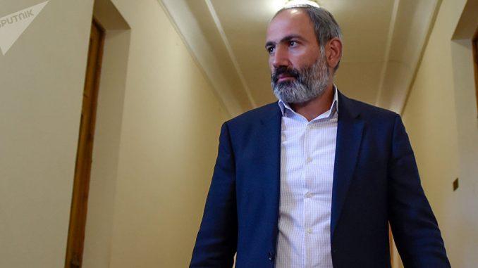 """""""PAŞİNYAN BİZİ İNANDIRA BİLMƏDİ"""" – Hakim partiya qərarını açıqladı"""