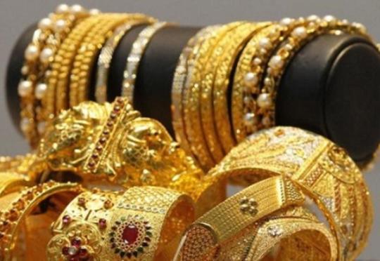 Ölkənin qızıl-gümüş bazarında ucuzlaşma