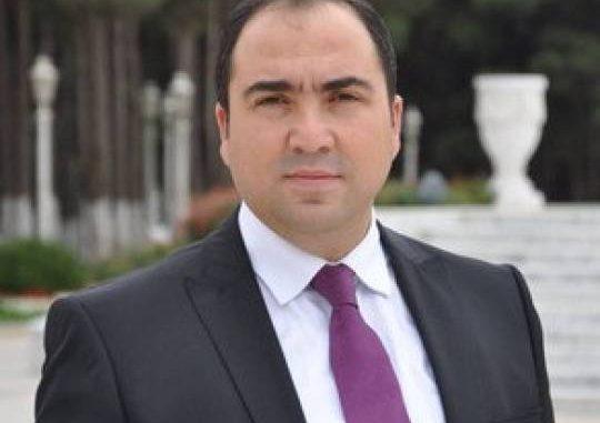 """""""Qaçqınkom""""un yeni mətbuat katibi: """"Hər şeyin yaxşı olması üçün çalışacam"""""""