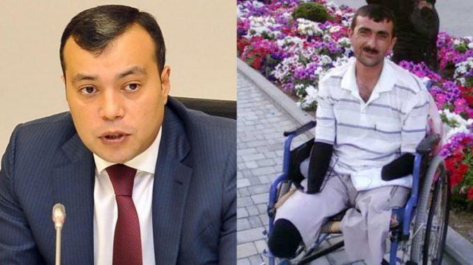 """İcra başçısının """"veteran alveri""""ni Sahil Babayev araşdıracaq?"""