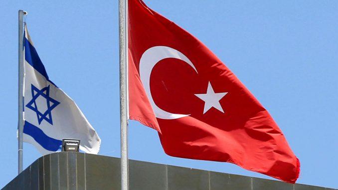 """Türkiyəyə qarşı """"soyqırım kartı"""" – İsrail nə etmək istəyir? – ŞƏRH"""