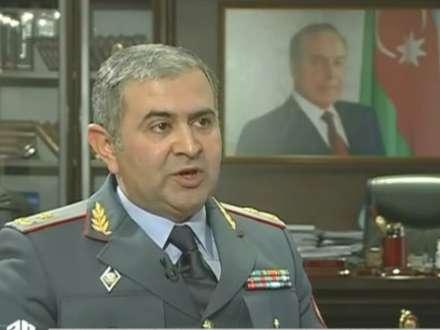General Vüsal Novruzov vəzifəsindən azad edilib?