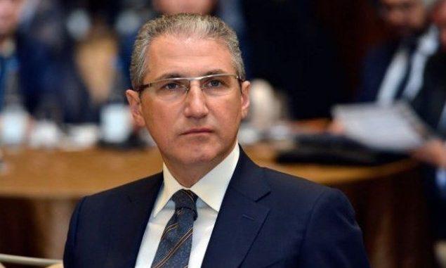 Yeni nazir Rövnəq Abdullayevə meydan oxudu- NEFT EMALI ZAVODU CƏRİMƏLƏNDİ