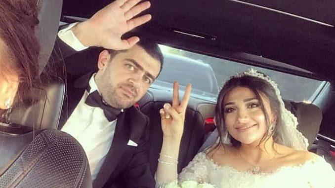 Tunar evləndi – Fotolar