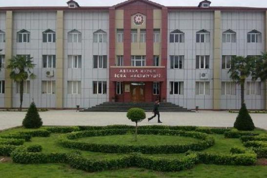 Astara Rayon İcra Hakimiyyətinə yeni müavin təyin edilib