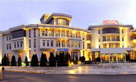 """""""Baku Medical Plaza""""dan uşaq ölümünü ictimailəşdirən jurnalistə — QEYRİ-ADİ TƏZYİQ"""