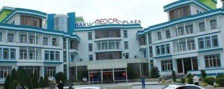 """""""Baku Medical Plaza""""da beş aylıq uşaq öldü – Həkimlər meyit üçün 10 min tələb edir?"""