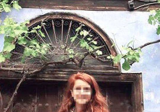 Texniki Universitetdə oxuyan qız müəlliminə sevgi məktubu yazdı – FOTO