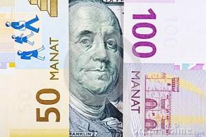 Azərbaycanda bankların əhaliyə nağd dollar satışı azalıb – RƏSMİ