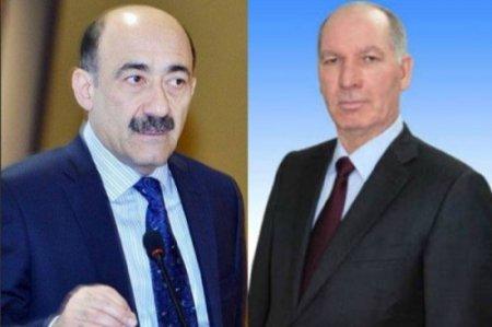 Əbülfəs Qarayev deputatın tikintisini dayandırdı – Araşdırma başladıldı