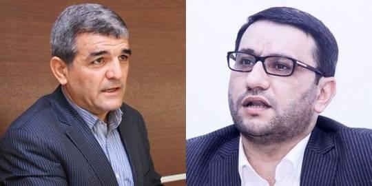 """Fazil Mustafadan Hacı Şahinə sərt sözlər: -""""Din əxlaqında da quyunun dibindəyik"""