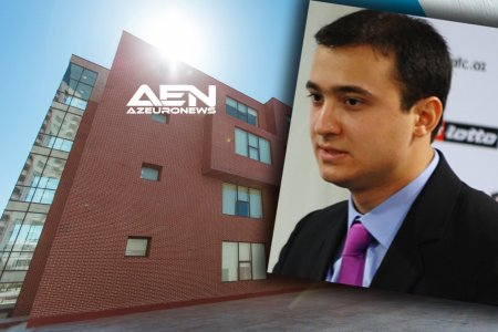 """Nazir oğlu təhsilə belə """"töhfə"""" verir… – dodaq uçuqladan qiymətlər"""