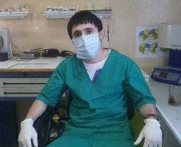 Ruslar azərbaycanlı diş həkimindən şikayətçidilər… – FOTOLAR
