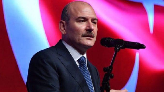 Türkiyədə yeni qiyam təhlükəsi – Nazir etiraf etdi