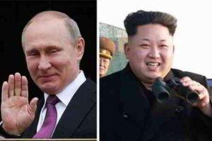 Putinlə Kim Çen Inın görüş vaxtı məlum oldu
