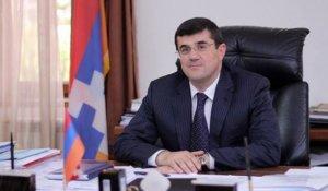 Qarabağ separatçılarının rəhbərliyində parçalanma