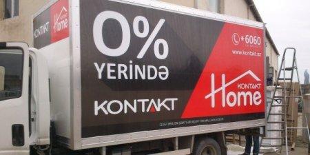 """""""Kontakt Home""""dan daha bir şikayət: – 1400 manata televizor aldı, amma…"""