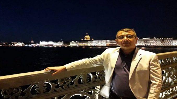 """""""Ağ gecə"""" şəhərinin xatirələri, Baş konsulun biganəliyi… – Samir Adıgözəlli"""