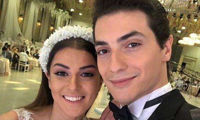 Sevinc 2-ci dəfə evlənməyib – Kino imiş…